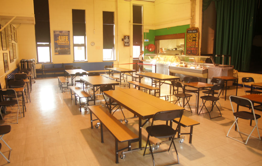 LCC Canteen