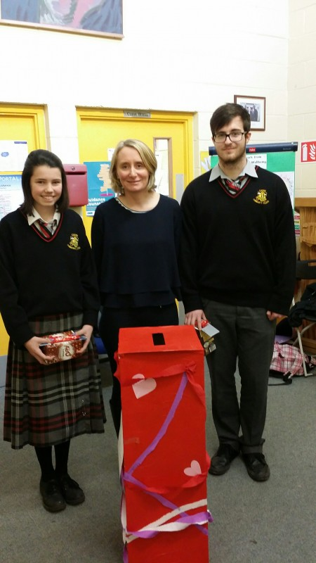 Poetry competition winners