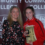 Under 17 Player of the Year - Aoife Hanley
